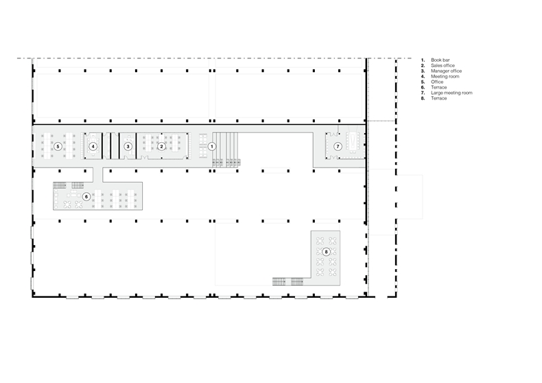 Superimpose Factory Re-veil 005 Firstfloor Plan