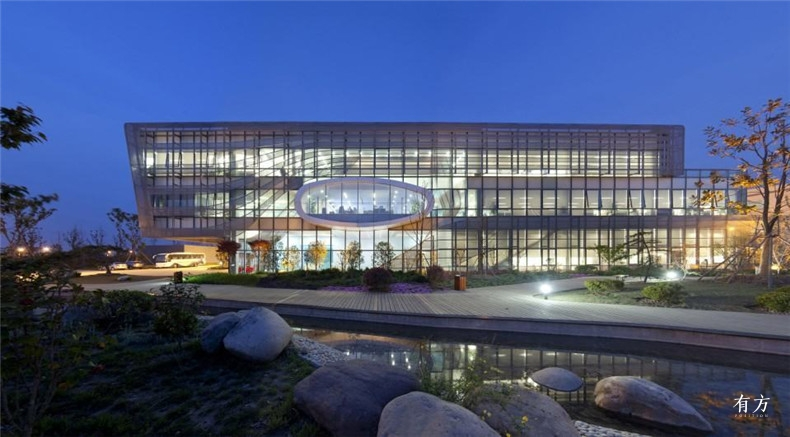 03 Envision Energy Headquarters AECOM01