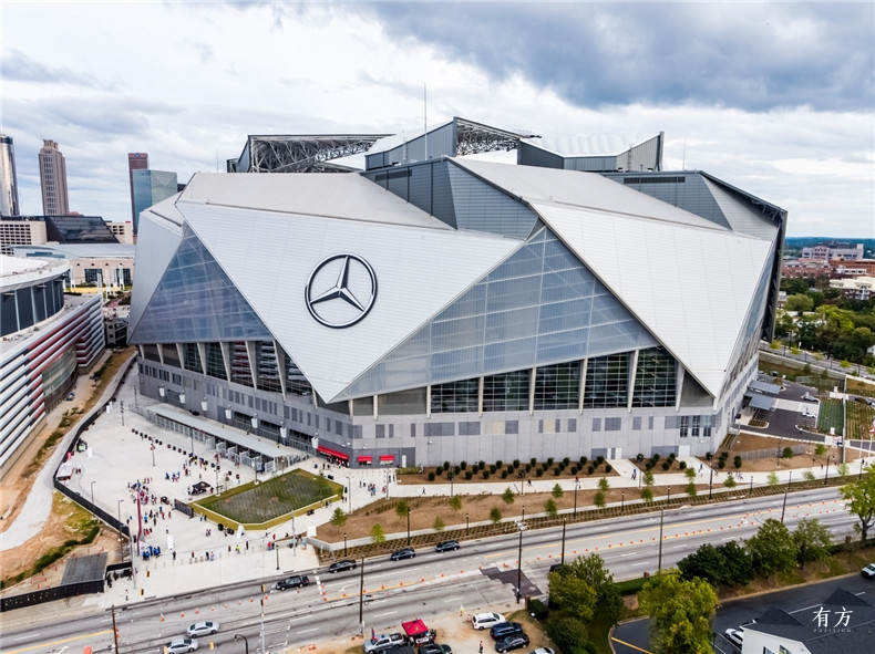 08 HOKs Mercedes-Benz Stadium 02