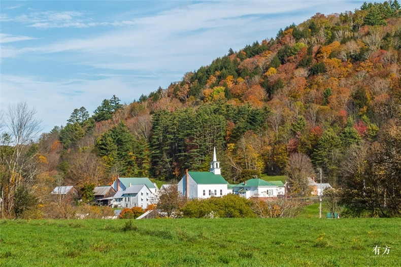 Four Towns of Vermonts Upper Valley in Royalton Sharon Strafford and Tunbridge
