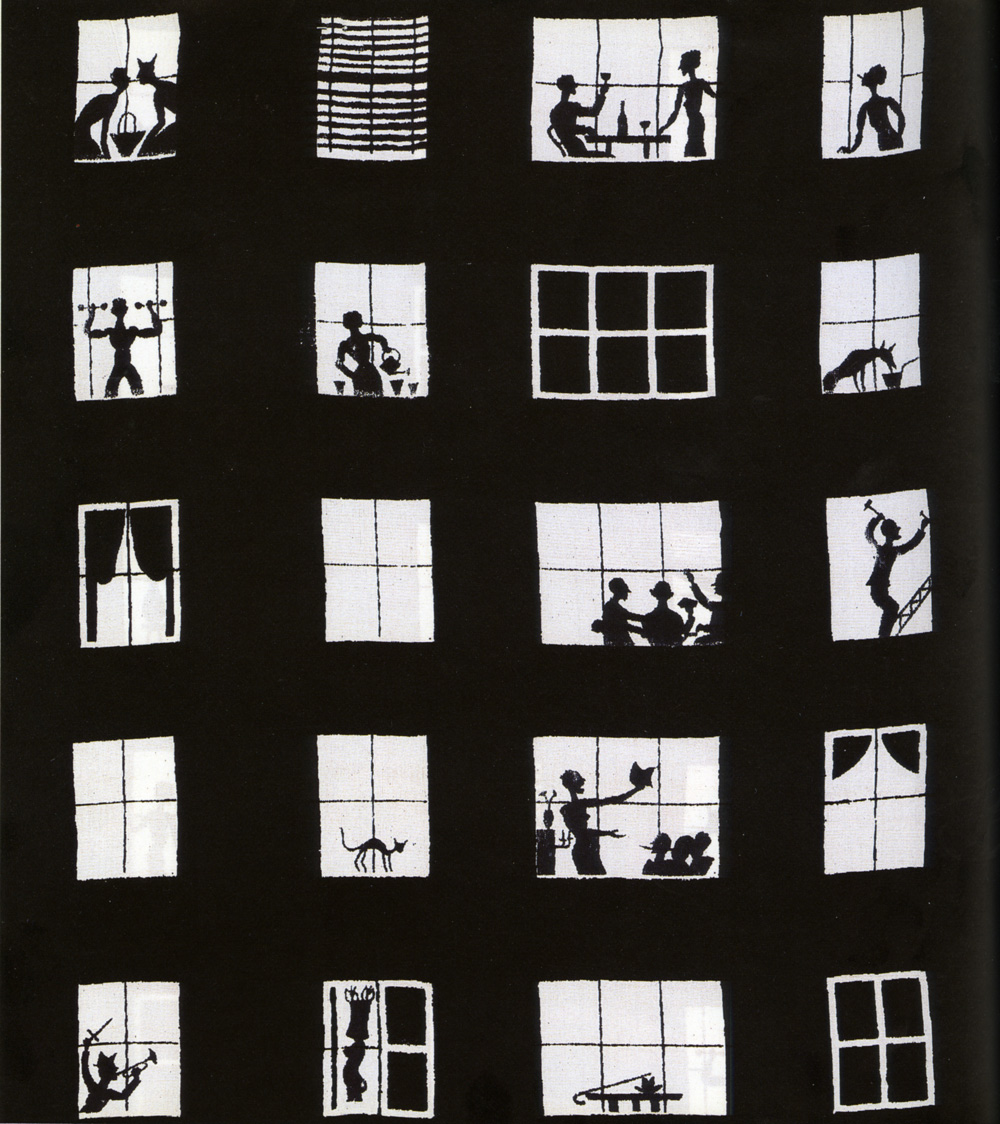 rear window fabric 1938