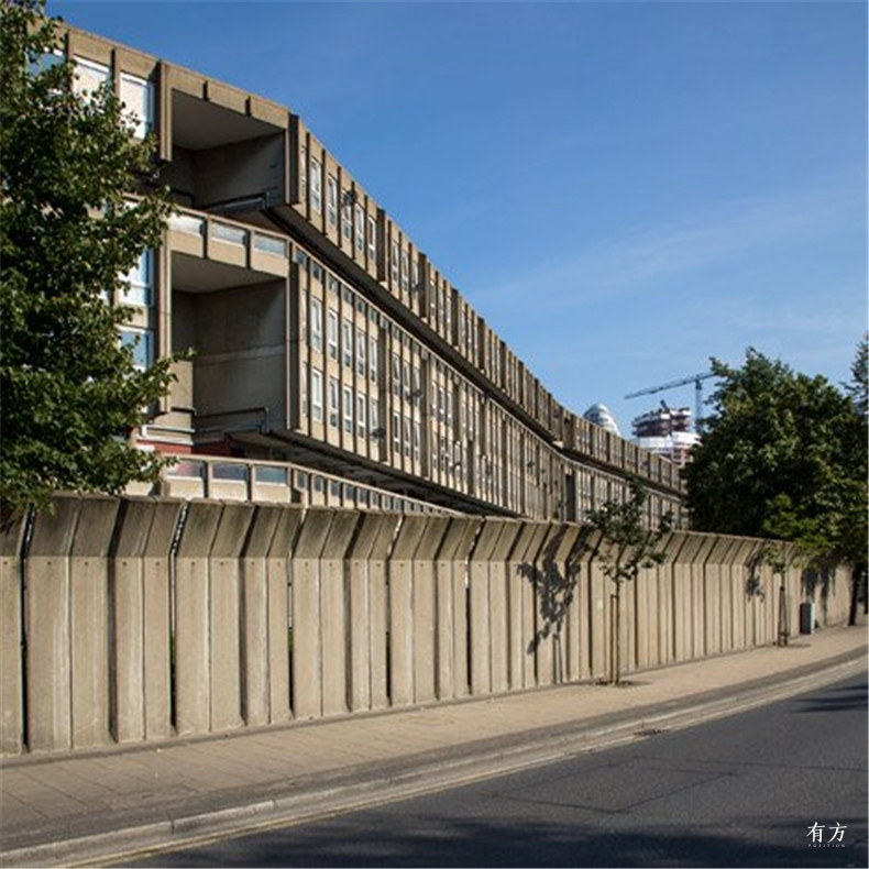 the fate of those brutalism architectures10