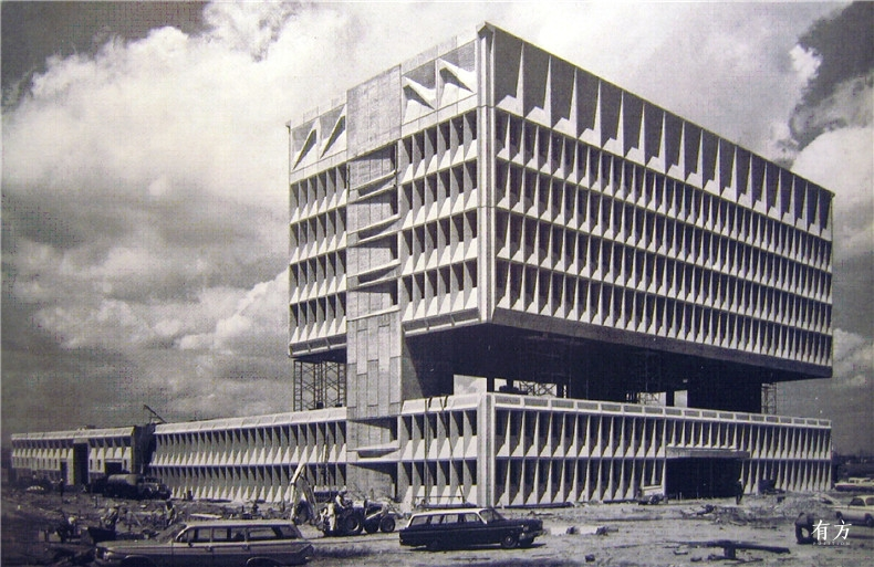 the fate of those brutalism architectures18