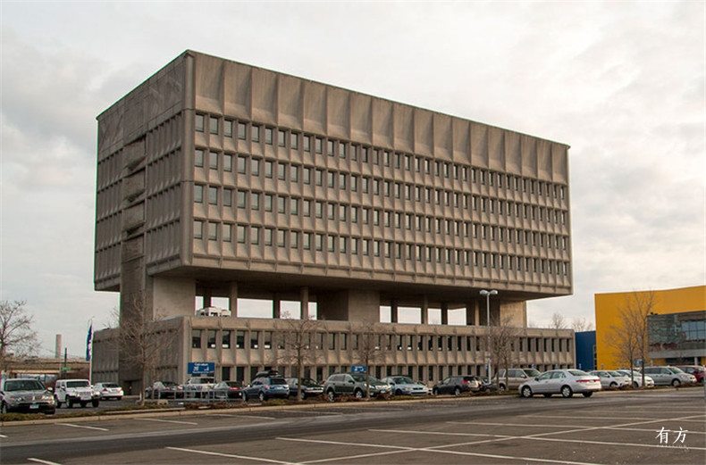 the fate of those brutalism architectures19