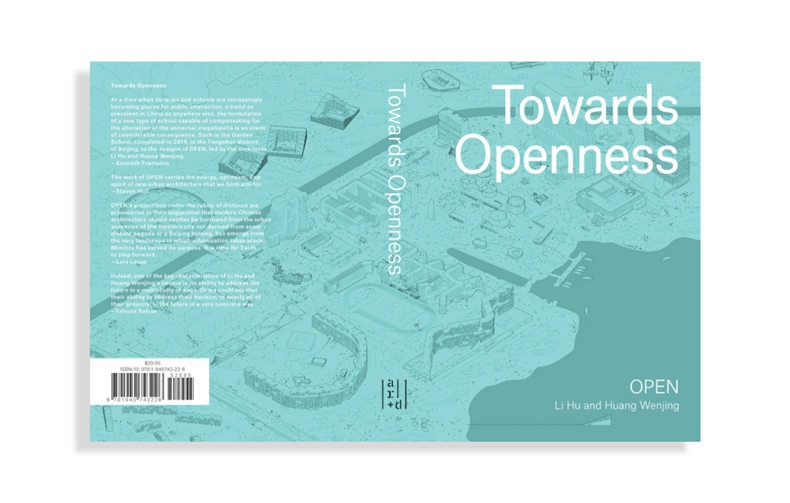 Towards Openness 01