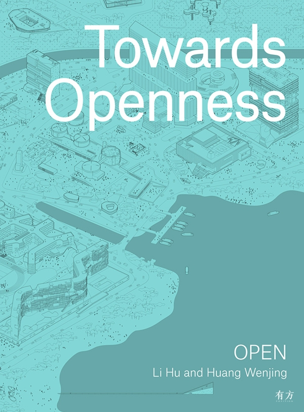 Towards Openness Cover