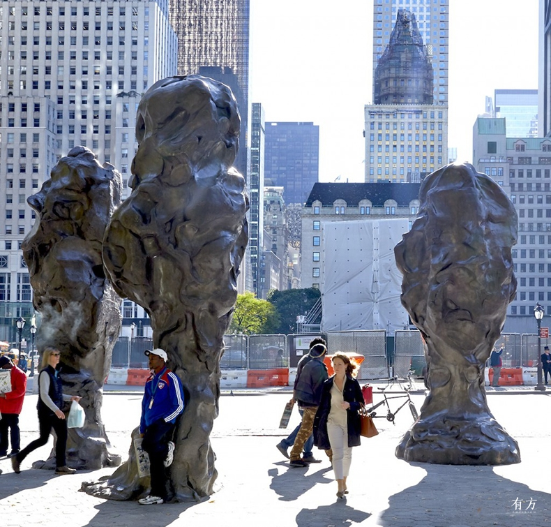 taking a stance on public art Controversial art can make the government's exercise of its regulatory or fiscal powers also controversial  public art and cultural democracy in american .