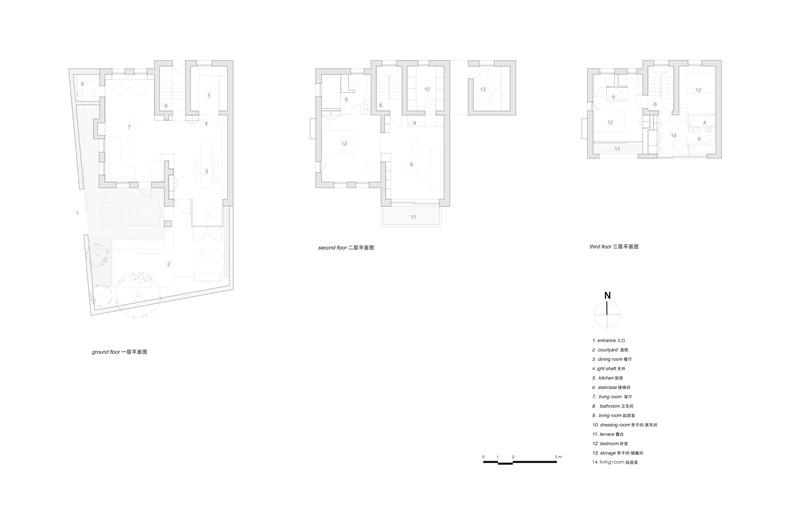 1-floor plan