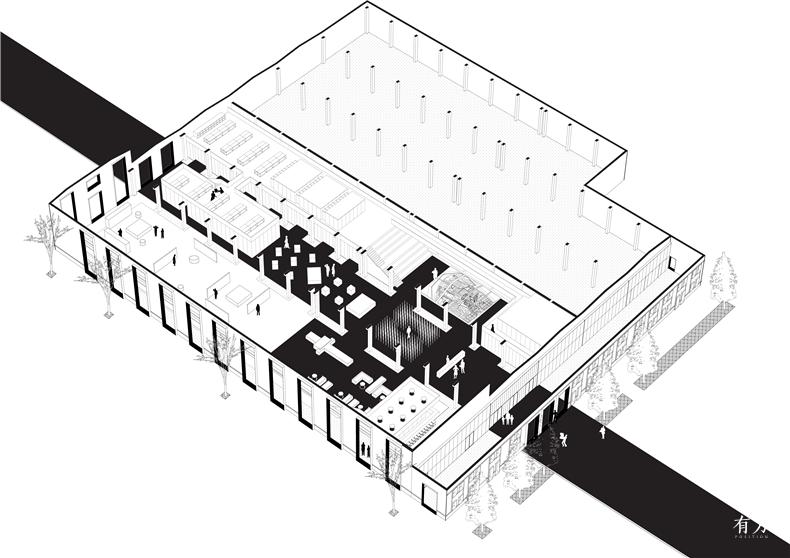 Superimpose Factory Re-veil 001 Axo