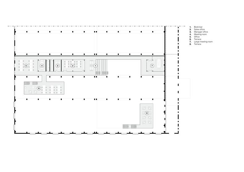 Superimpose Factory Re-veil 005 Firstfloor Plan