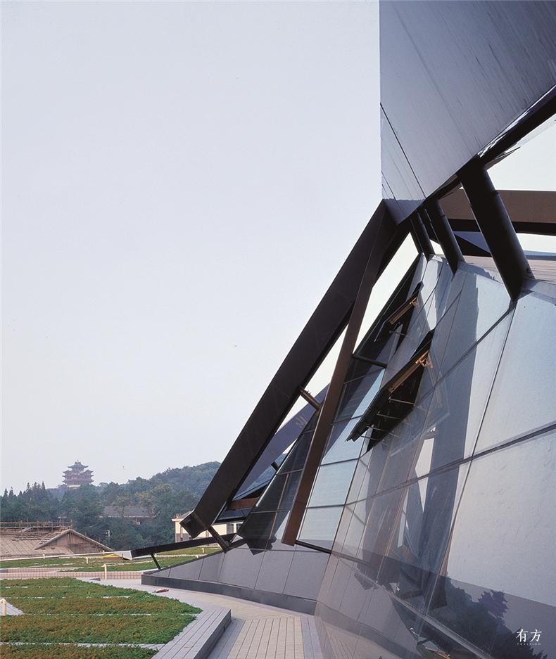 屋顶细节1