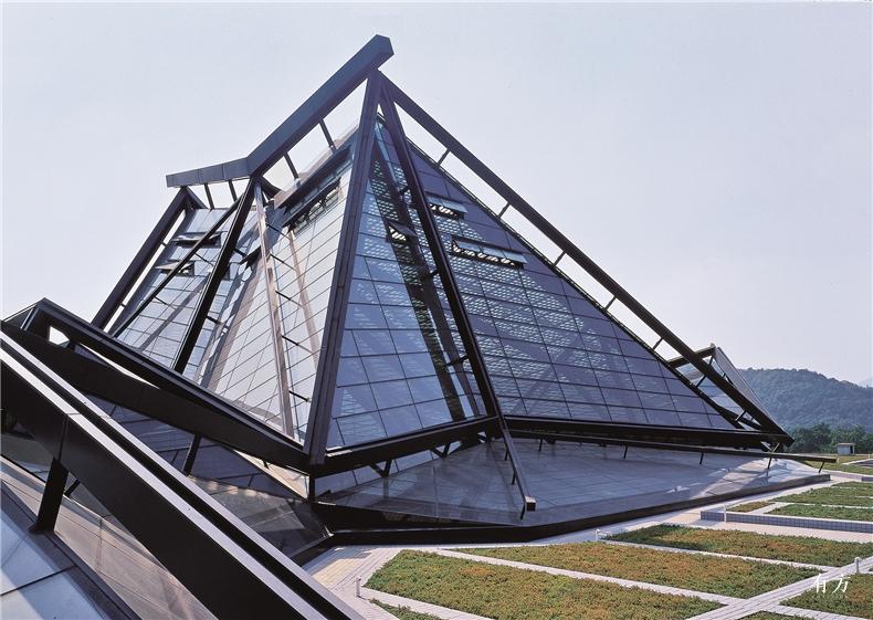 屋顶细节2