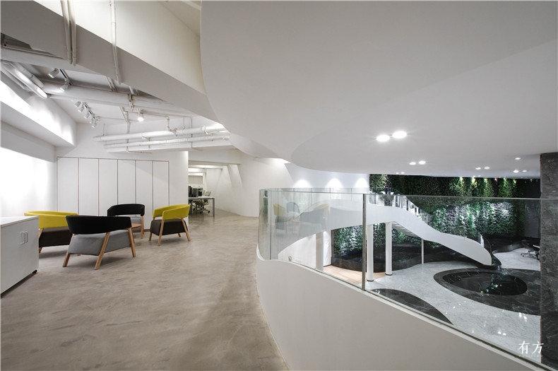 U CUBE 上海共享办公空间 有方空间16