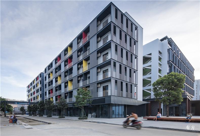 全至科技创新园公寓1