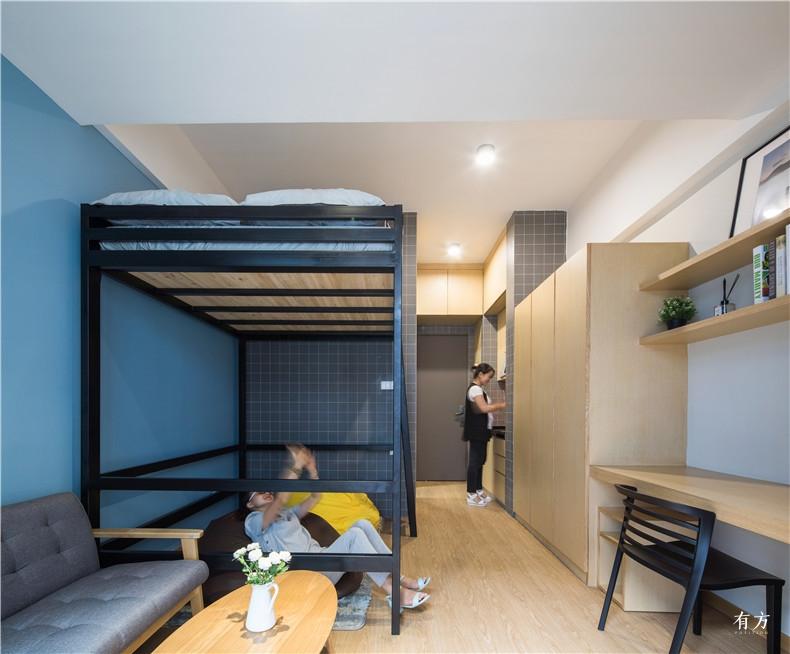 公寓室内1