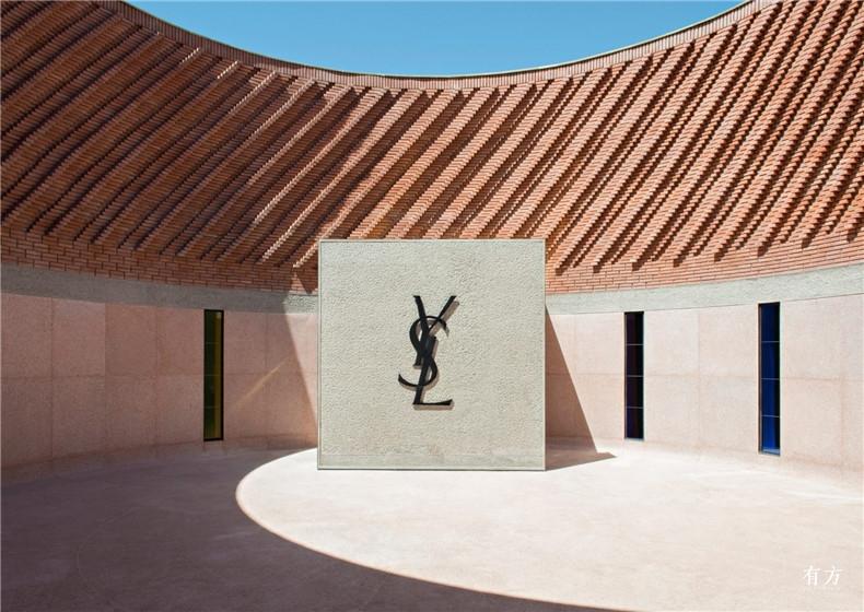 伊夫圣罗兰博物馆2
