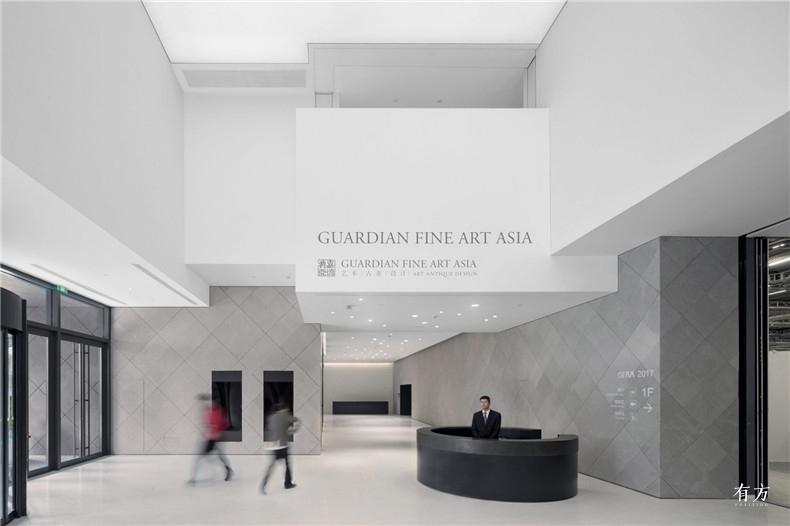 卫报艺术中心2