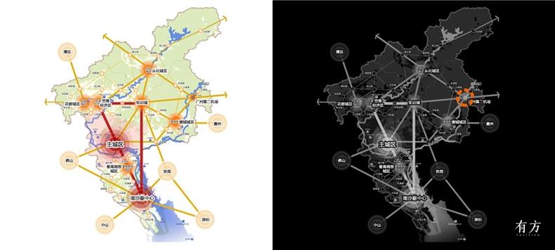 广州城市总体规划04