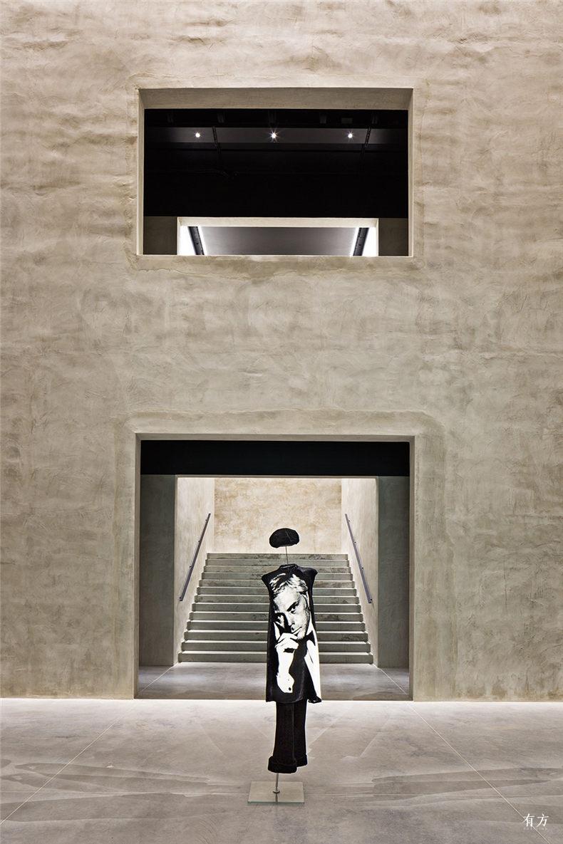 0米兰时尚品牌建筑16