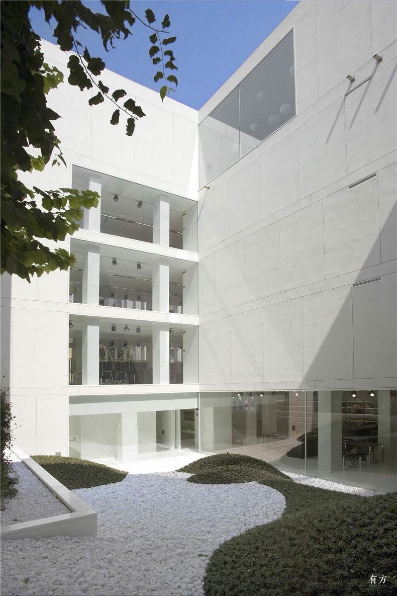 0米兰时尚品牌建筑19