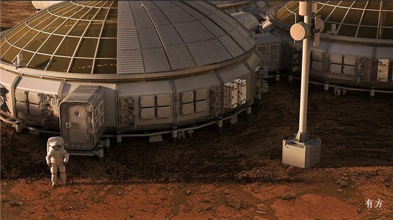 类似遗落战境的电影_重型猎鹰都发射了,去火星造房子还会远吗? – 有方