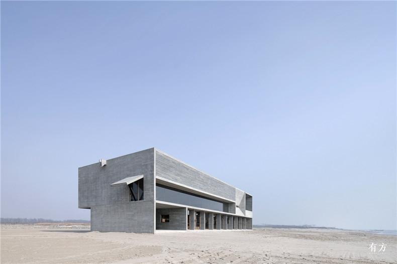 海边图书馆1