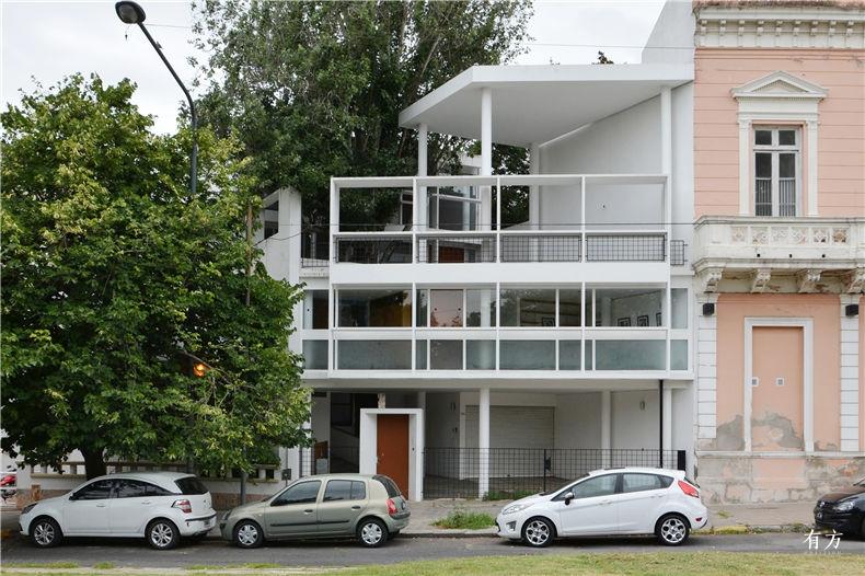 0阿根廷乌拉圭6个重要建筑11