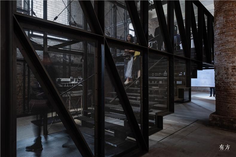 006楼梯 Stair