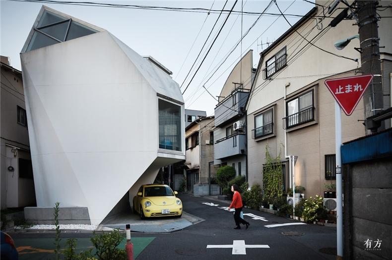 0东京的家01
