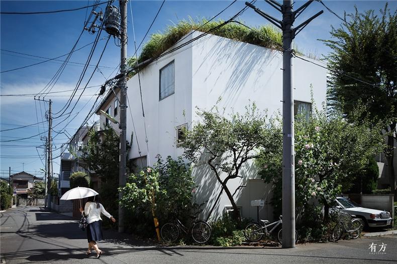 0东京的家03