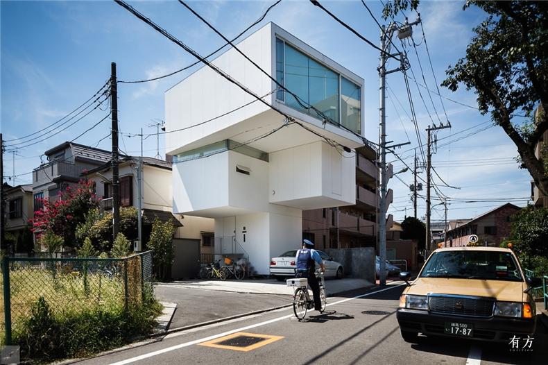 0东京的家04