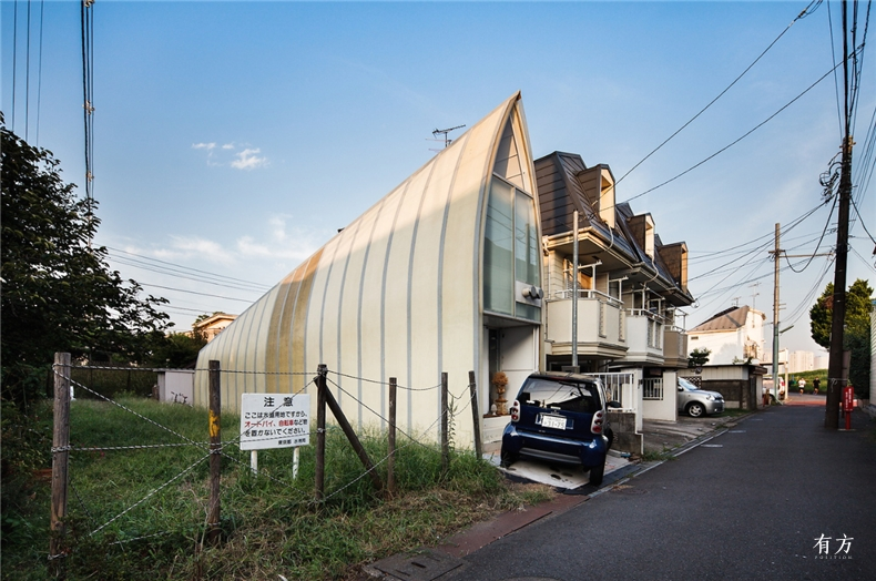 0东京的家05