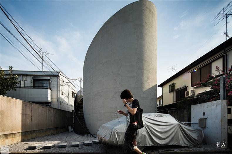 0东京的家06