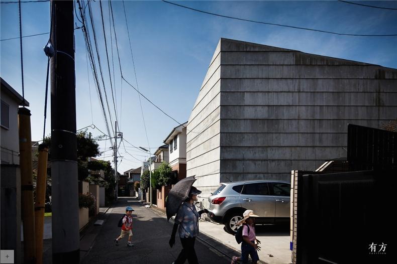 0东京的家07