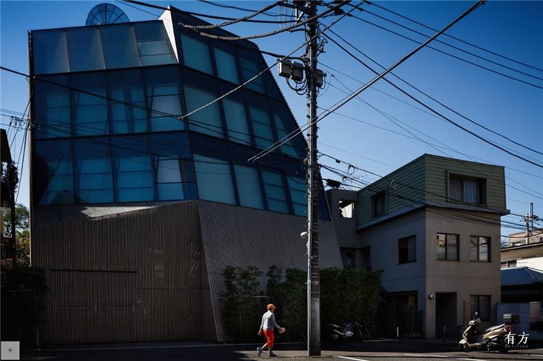 0东京的家08