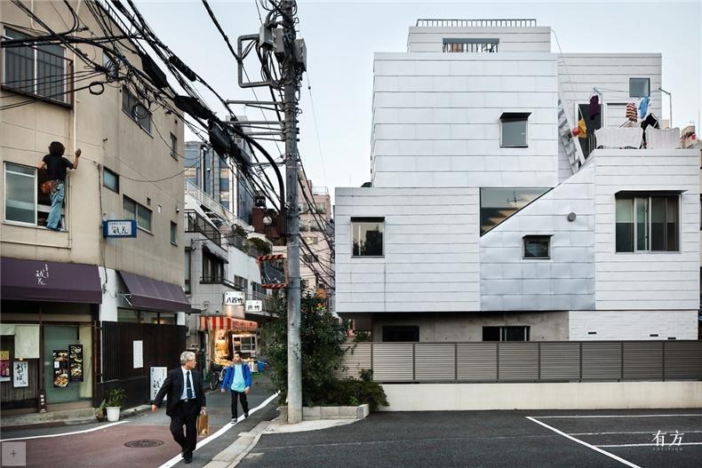 0东京的家09
