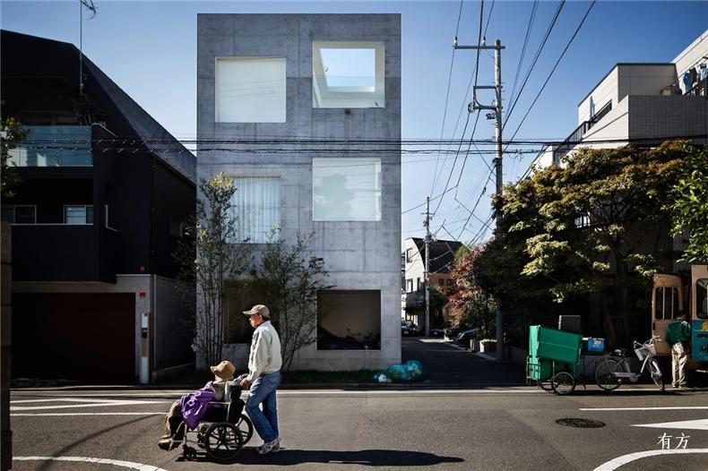 0东京的家10