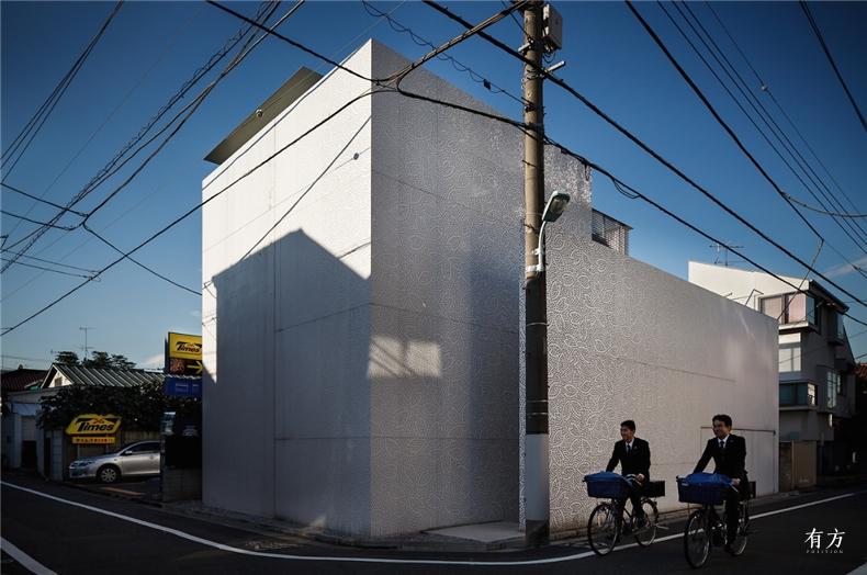 0东京的家11
