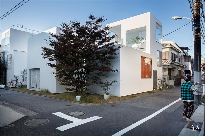0东京的家12