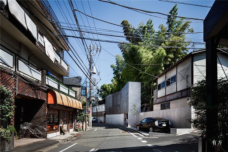0东京的家16