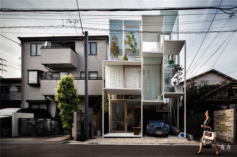 0东京的家19