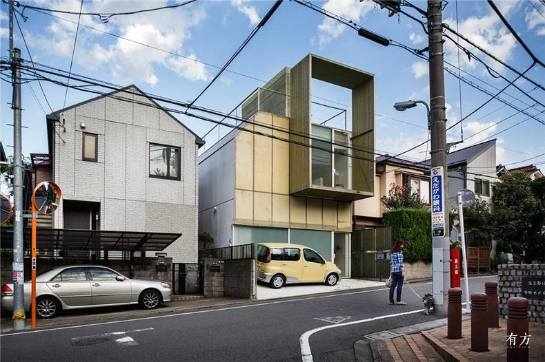 0东京的家22