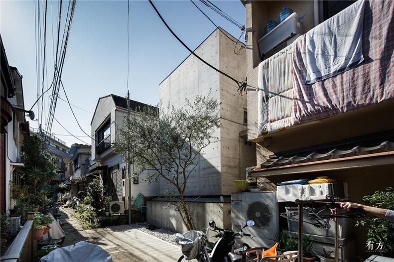 0东京的家30