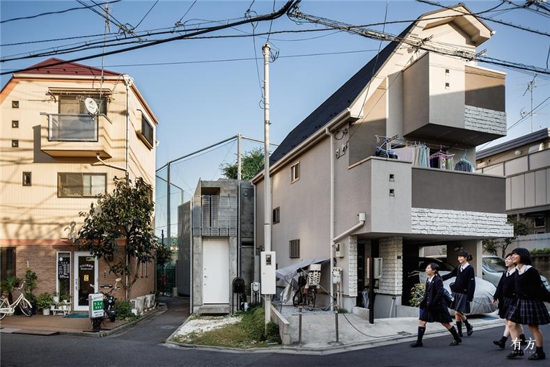 0东京的家31