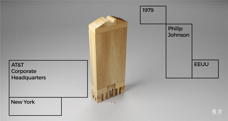 1979 菲利普约翰逊