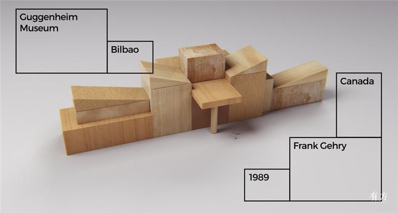 1989 法兰克盖瑞
