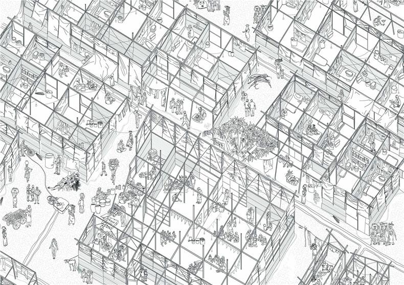 Archiprix 建筑毕业设计 12