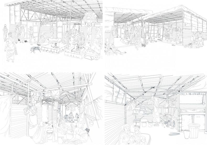Archiprix 建筑毕业设计 14