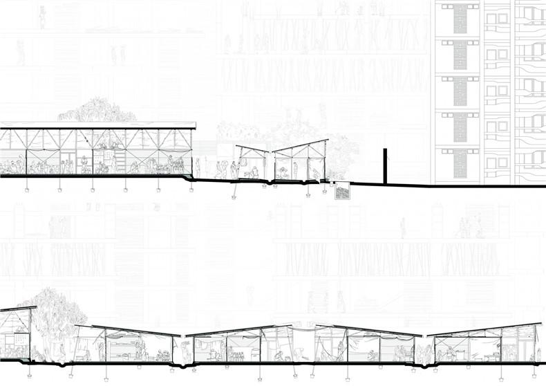Archiprix 建筑毕业设计 15