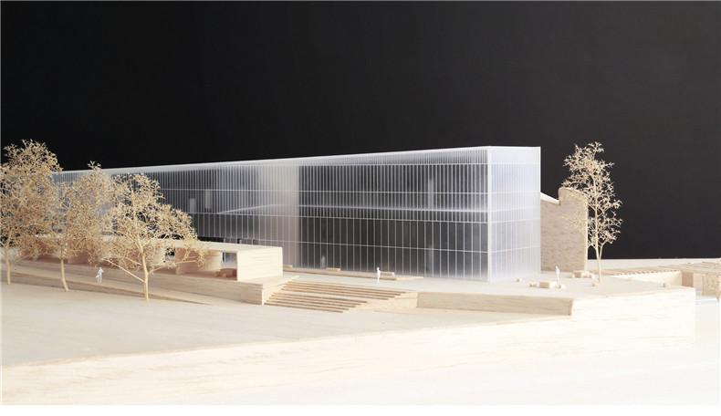 Archiprix 建筑毕业设计 17